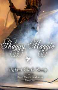 Shaggy Maggie Cover