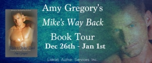 Banner ~ Mike's Way Back