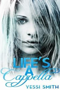 LifesACapella - ebook