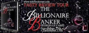 The Billionaire Banker Georgia Le Carre