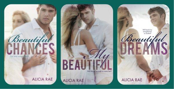 Beautiful Series collage