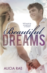 Cover ~ Beautiful Dreams