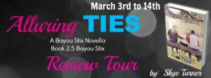 Alluring Ties Review banner