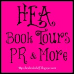 HEA Book Tours PR & More