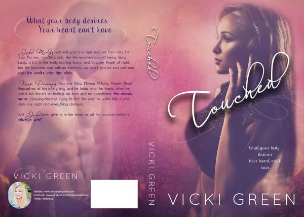 TOUCHED full cover
