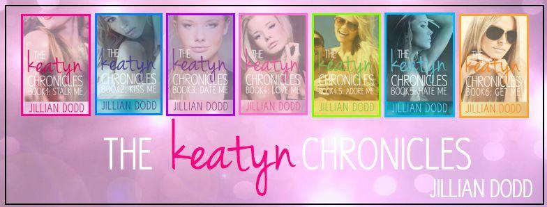 Keatyn Chronicles Book 5