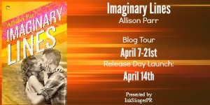 Imaginary Lines. Banner