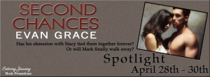 Second Chance Spotlight Banner