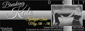 Breaking Kate Blog Tour Banner