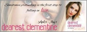 Dearest Clementine Banner1
