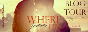 Where Forever Lies Banner