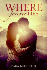 Where Forever Lies Cover