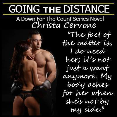 Going the Distance Release Teaser Pic