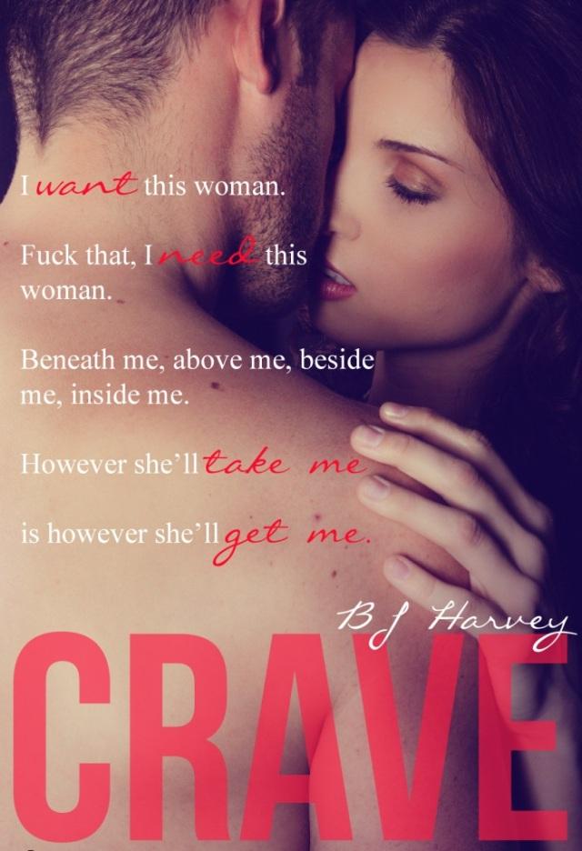 Crave Teaser 1