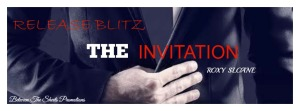 banner- the invitation