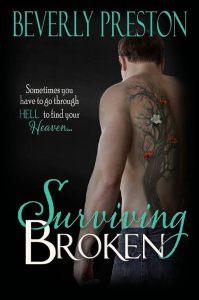 surviving broken cover
