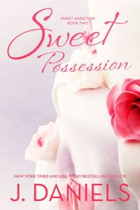Sweet Possession Ebook Cover