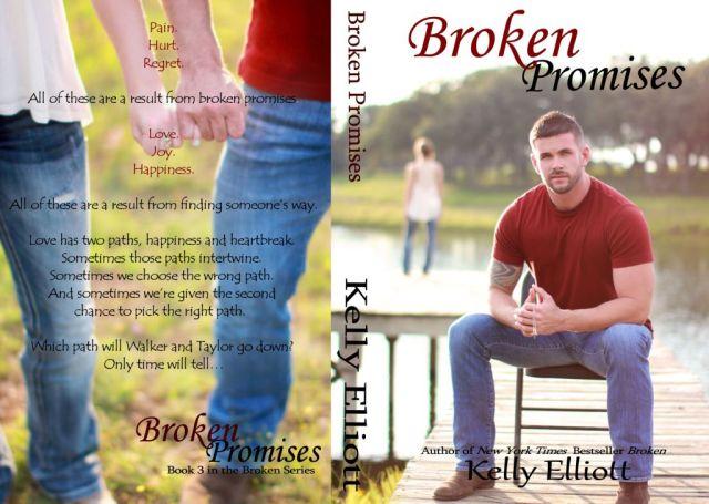 Broken Promises Final Cover