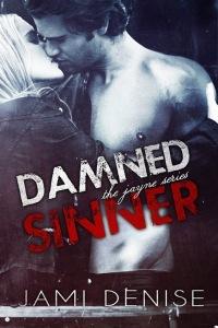 damned sinner