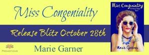 Miss Congeniality banner