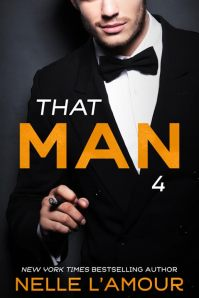 That Man 4 Cover