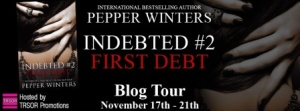 first debt-blog tour