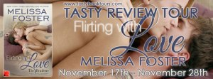 Flirting-With-Love-Melissa-Foster