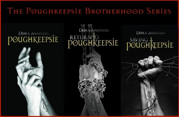 Poughkeepsie Brotherhood Series Banner