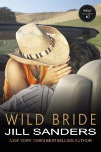 wild bride jill