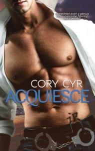 cory cyr