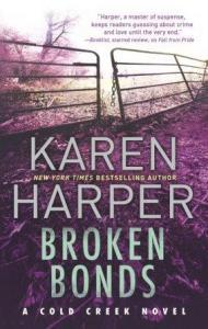 broken karen