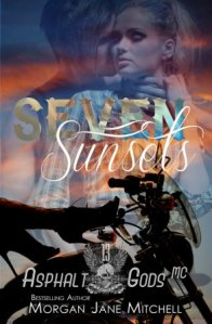 seven sunsets