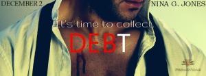 DEBT REL Banner