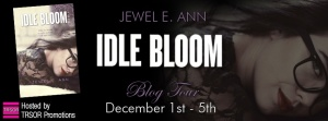 idle bloom-blog tour