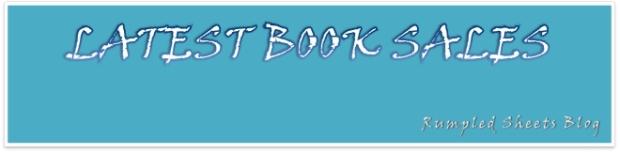 Latest Book Sales