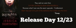 release day_unbeautiful