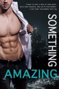 something amazing cover