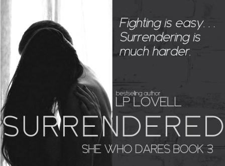 Surrenderedteaser