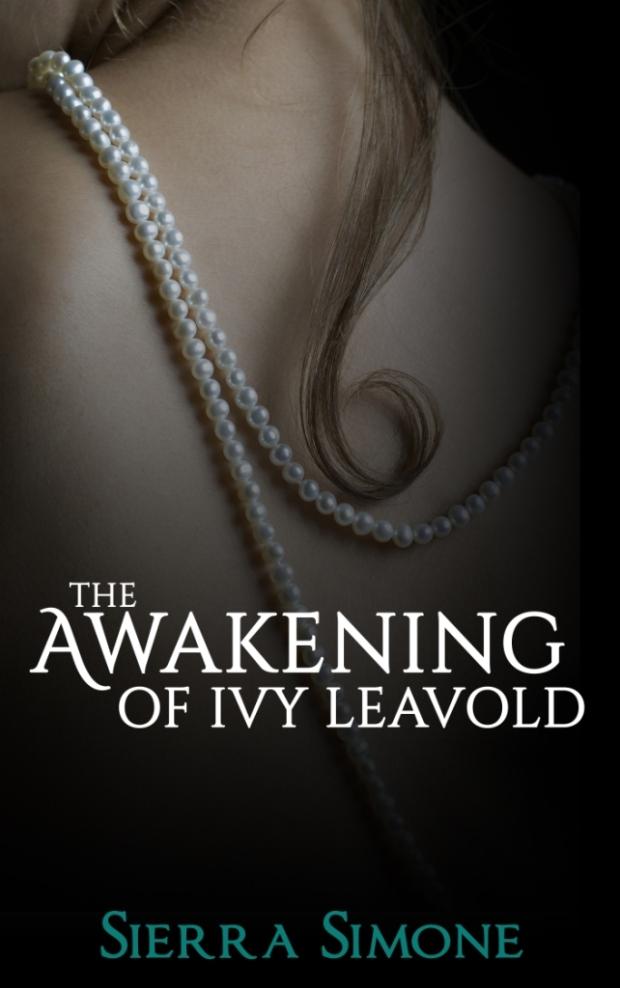 theawakeningofivyleavoldcover