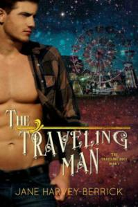 TheTravelingMan Jane Harvey