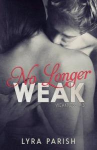 no longer weak