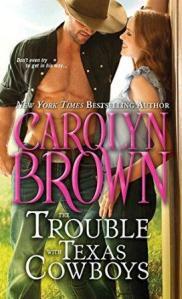 trouble carolyn