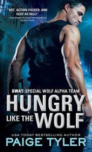 hungry like the wolf paige