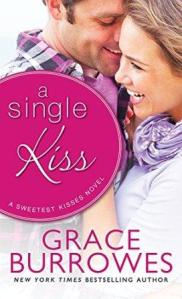 a single kiss grace
