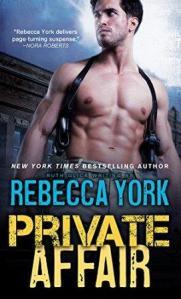 private rebecca