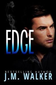 Edge (Parker Reed #2) by J.M. Walker