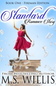 Standard Romance Story by M.S. Willis
