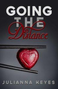 Going The Distance by Julianna Keyes