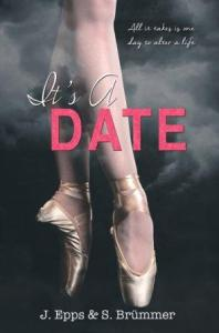 It's a Date (The Date #1) by Jess Epps, Sasha Brümmer