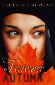 Forever Autumn Christopher Scott Wagner